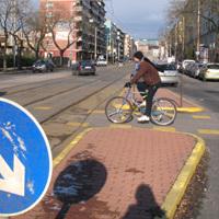 Életveszély a Fehérvári úton