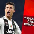 10 érdekesség Cristiano Ronaldoról