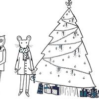 A nyuszi karácsonya