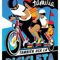 Vigyázz a kerékpárosra! Lehet a te családodban is