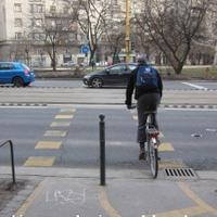 Dél-Kelet-Nyugat: Budapesti pályaudvarok kerékpáros összeköttetése