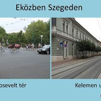Eközben Szegeden