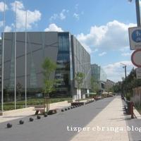 Jelzőtábla ritkaságok Budapesten