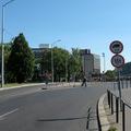 Szabályos a kerékpározás a Lánchídon és az Alagútban