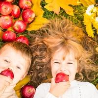 Napi gyümölccsel az egészségesebb gyerekekért