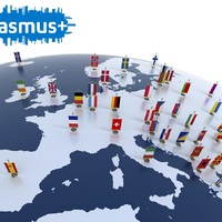 Negyedmillió magyar Erasmus-ösztöndíjas