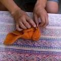Towel Folding for Bulldogger Friend avagy Alvó-vendég várás a Bulldogságra