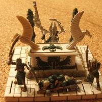 Casket of Souls befejezve