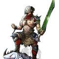 Khadori Doom Reaver osztag házilag, olcsón, egyszerűen. Avagy hogyan hasznosítsuk megunt GW-s figuráinkat....