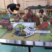 Az asztal és Iansburg