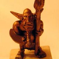 Gédé ahogy a Goblinkalóz látta!!