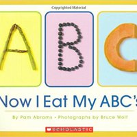'TOP' Now I Eat My Abc's. Welcome guides Years Staff tables exams