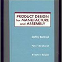 `WORK` Product Design For Manufacture And Assembly. Tempo interno cambio England Woody