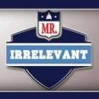 Ki is az a Mr. Irrelevant?