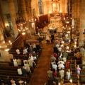 Minden, amit a római katolikus szertartásról tudni akartál!