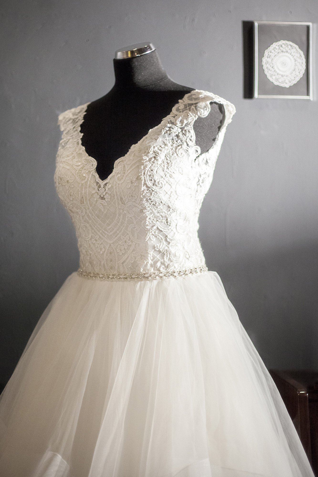 Yes Event Menyasszonyi ruha - Fotó: HootPhoto
