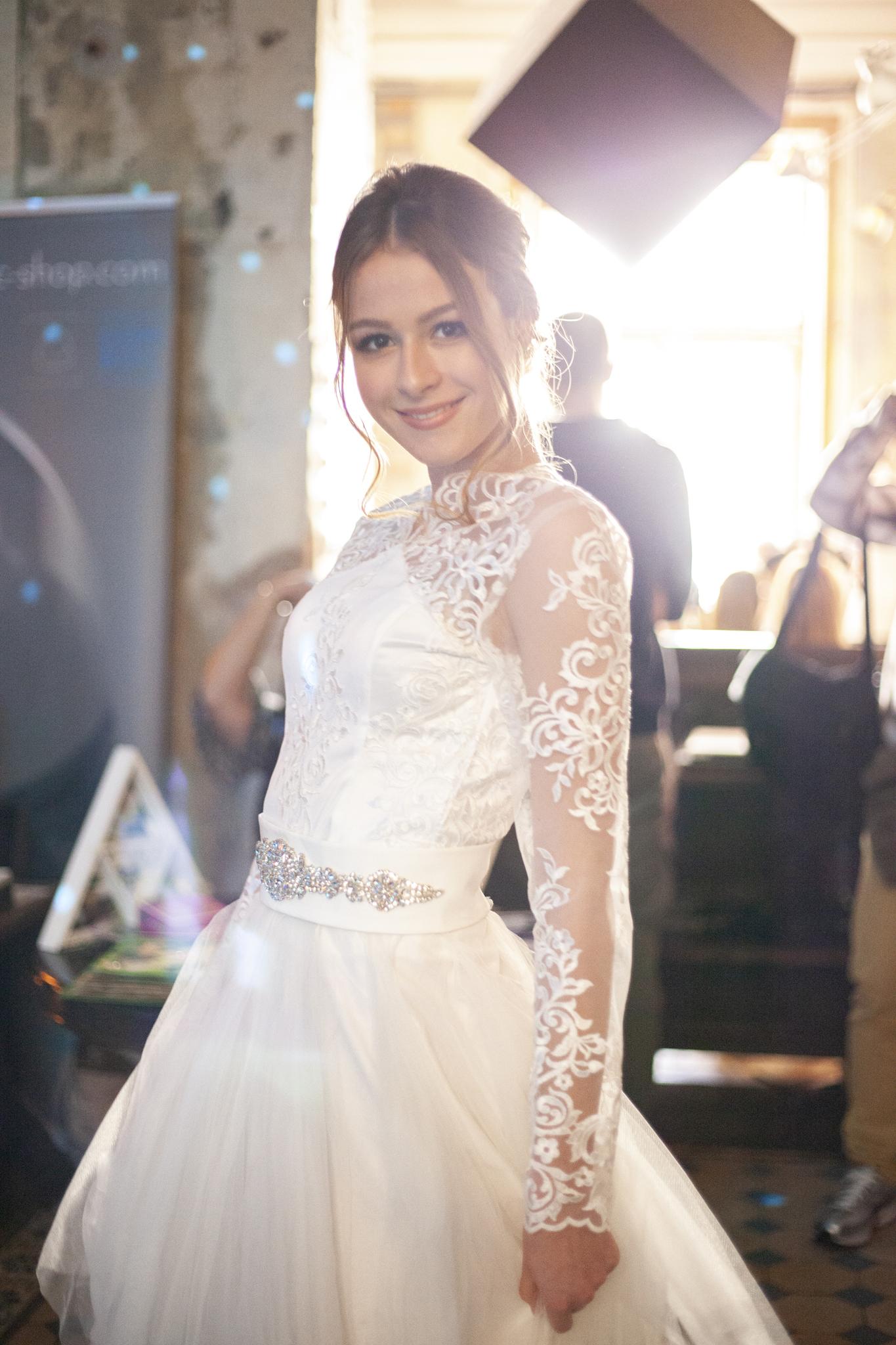 Március első szombatján ismét az esküvőre készülőket várta tárt kapukkal az immár The Studios néven futó rendetvényterem,