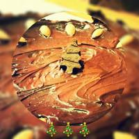 Karácsonyi menü 2. - A DESSZERT