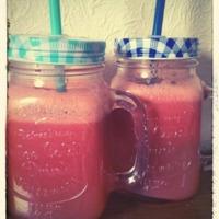 Reggeli Dinnye Juice