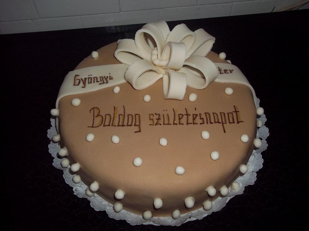 torták szülinapra képek Szülinapi torta   Told a tortát torták szülinapra képek