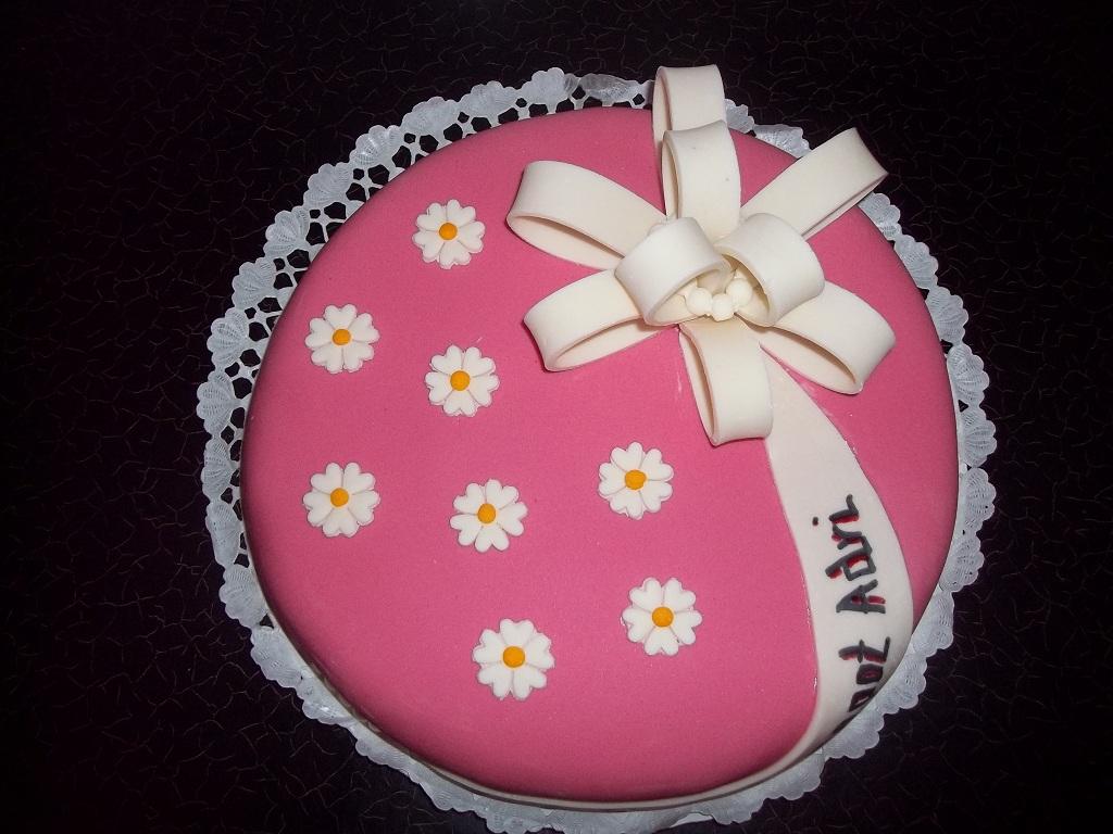 rózsaszín szülinapi torta Szülinapi torta (rózsaszín)   Told a tortát rózsaszín szülinapi torta