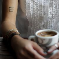 Espresso tonic, avagy a párkapcsolatok esszenciája