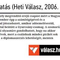 ElmúltNYOLC(tíz)ÉV - 1. fejezet (2006)