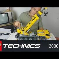 TESZT: mit tud a kínai Lego-klón harmadáron?