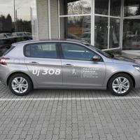Peugeot 308 1.6 HDi (2013)
