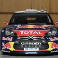 Bemutató: Norev Citroën DS3 WRC 1:18 - Sébastien Loeb / Daniel Elena - 2011 Wales rallye