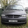Dodge Grand Caravan 3.3 aut (1996)