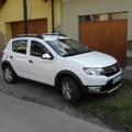 Dacia Sandero 1.5 dci Stepway