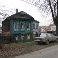 Oroszországi beszámoló 1. rész - A nagy Lada mustra