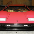Bemutató: Kyosho Lamborghini Countach LP500S 1:18