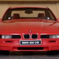 Bemutató: Otto Mobile BMW 850 CSI 1:18