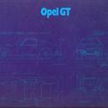 Prospektus: Opel GT (1968-1973) - A mini Corvette