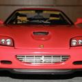 Bemutató: Hotwheels Elite Ferrari 575M Maranello 1:18