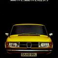 Prospektus: SAAB 99 (1968-1977)