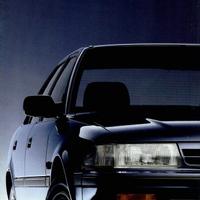 Prospektus: Toyota Carina (1988-1992)