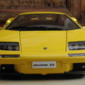 Bemutató: AUTOart Lamborghini Diablo 6.0 1:18