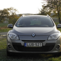 Renault Megane III 1.9 dci