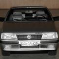 Bemutató: BoS Opel Monza GSE 1:18