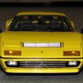 Bemutató: Kyosho Ferrari 512 BBi 1:18