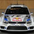 Bemutató: Norev Volkswagen Polo R WRC 1:18 - Sébastien Ogier / Julien Ingrassia - 2013 Rallye De France
