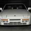 Bemutató: AUTOart Porsche 944 Turbo 1:18