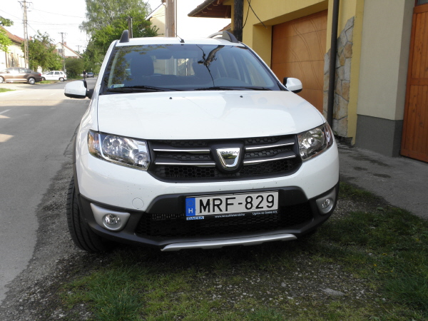 Dacia Sandero Stepway 1.5 dci (10).JPG