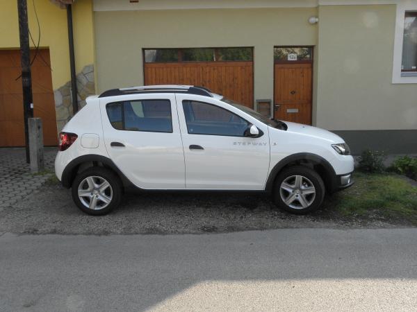 Dacia Sandero Stepway 1.5 dci (7).JPG