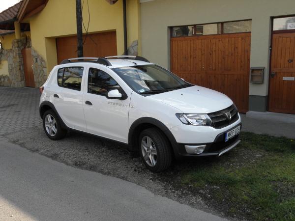 Dacia Sandero Stepway 1.5 dci (8).JPG