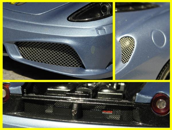 Hotwheels Elite Ferrari 430 Scuderia Blue 1-18 (10).jpg
