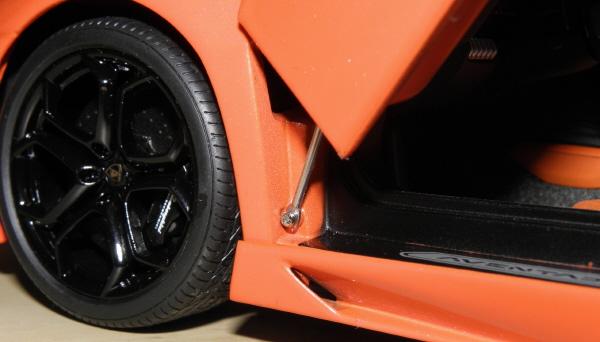 Autoart Lamborghini Aventador LP 700-4 1_18 orange (21).JPG